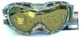 SALICE Camouflage green 801 DAF