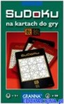 Sudoku na kartach do gry