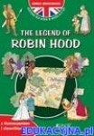 The Legend of Robin Hood. Legenda o Robin Hoodzie