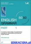 English Grammar 50:50 Part 1
